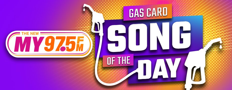 Gas card song of the day 2021