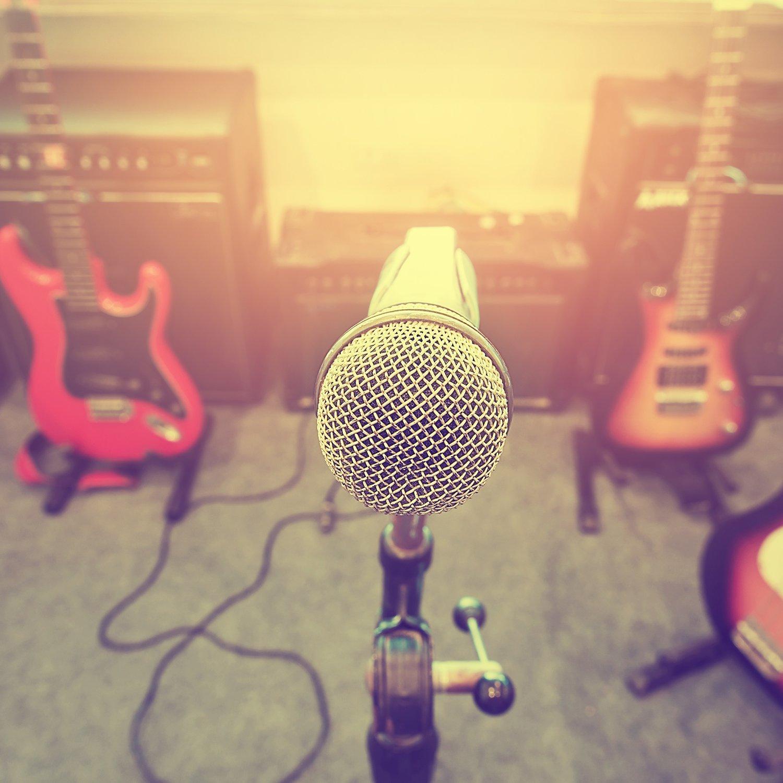 Manx Radio Live Lounge