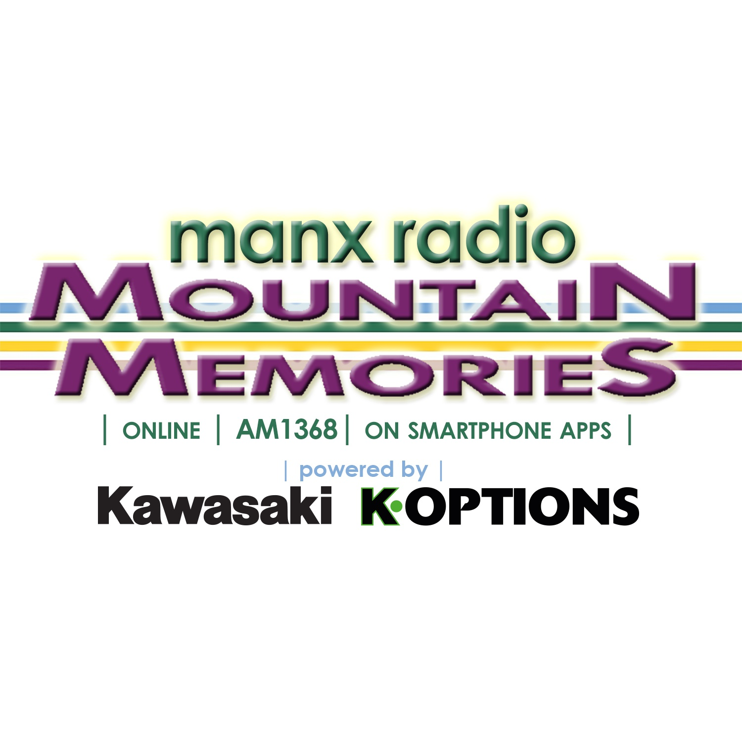 Manx Radio's Mountain Memories