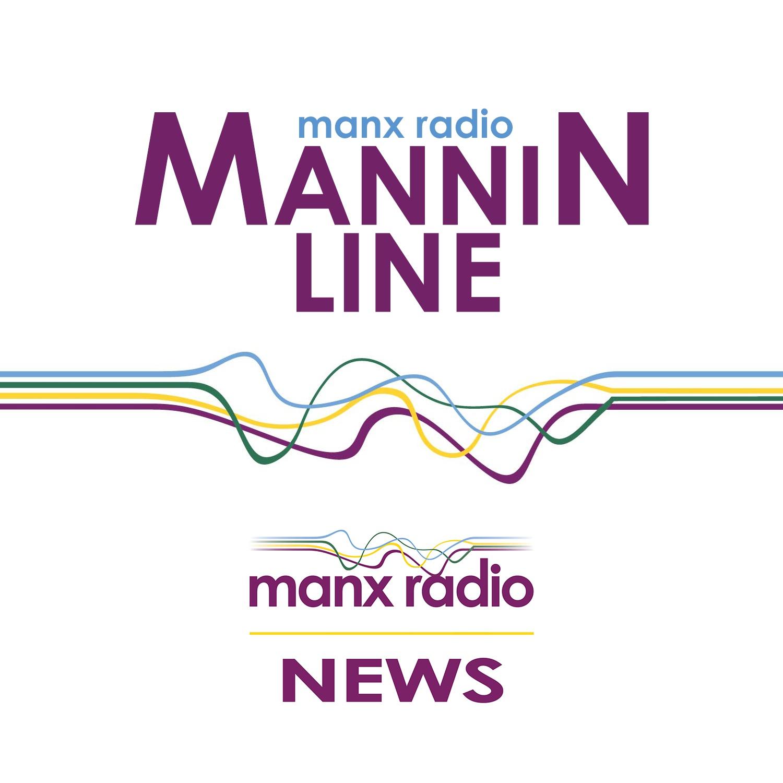 The Manx Radio Mannin Line