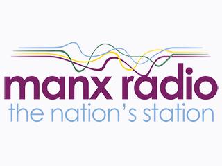 Manx Radio FM  320x240 Logo