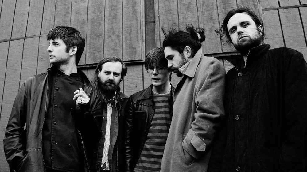 Fontaines D.C. Announced For Live At The Marquee