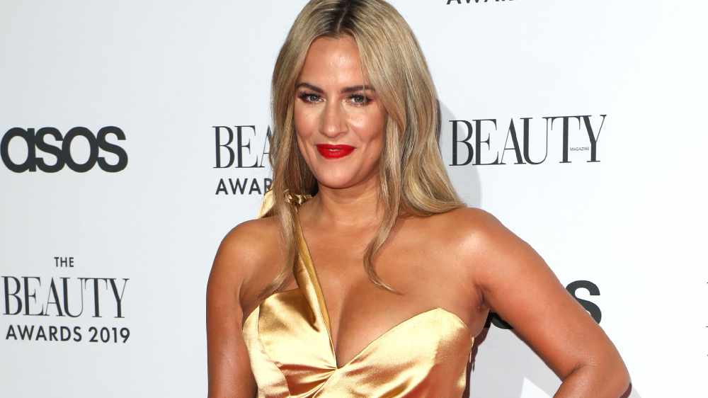 An Ambulance Was Called To Caroline Flack's Home The Day Before She Took Her Own Life