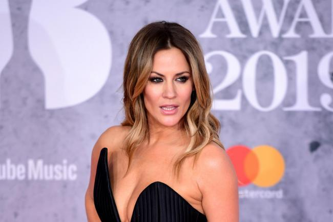 Caroline Flack's Family Release Unpublished Instagram Post TV Host Wrote Before Her Death