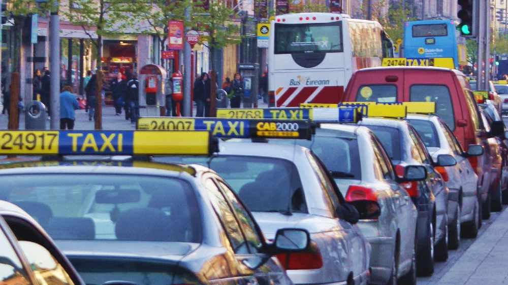 Taxi Drivers Say Their Voices Are The Last To Be Heard When It Comes To Transport
