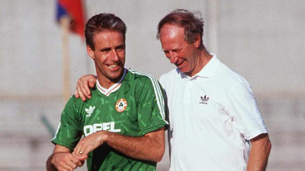 Tributes Continue To Pour In Following The Death Of Jack Charlton