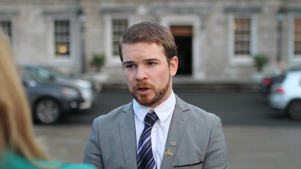LISTEN BACK: Neil speaks to Donnchadh Ó Laoghaire TD who says he feels Sinn Féin were given no opportunity to make changes despite winning the popular vote