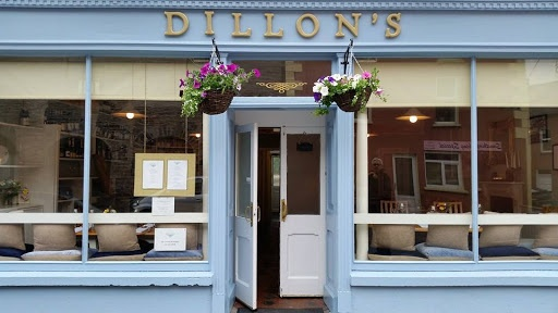 LISTEN BACK: Richard Milnes of Dillon's in Timoleague spoke to Neil about the decision to close the much loved restaurant