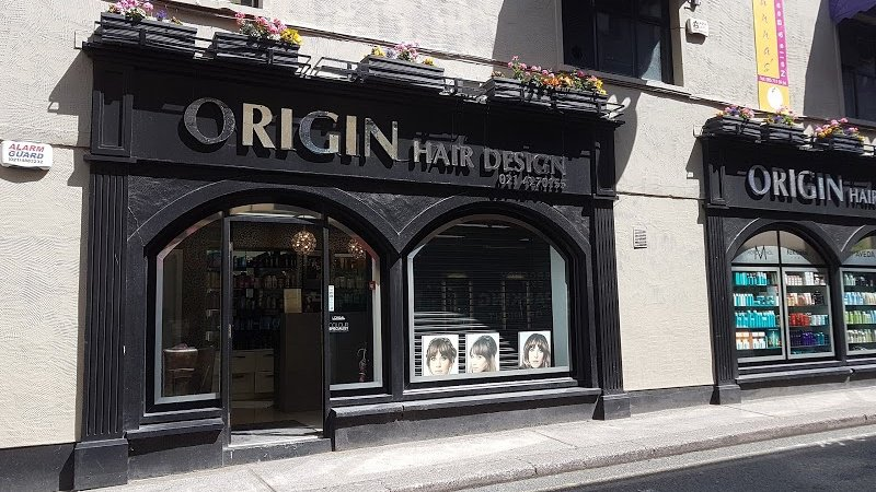 LISTEN BACK: Fergal from Origin Hair Design spoke to Neil about his feelings as they plan to re-open their doors