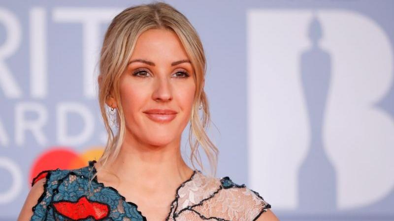 Ellie Goulding announces Irish show for 2021