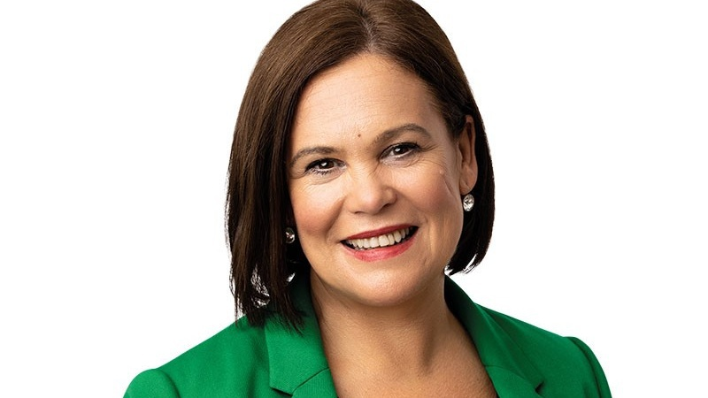 LISTEN BACK: Mary Lou McDonald chats to Neil about Micheál Martin becoming Taoiseach and the formation of the new government