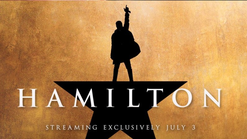 WATCH: Disney release preview of 'Hamilton' film