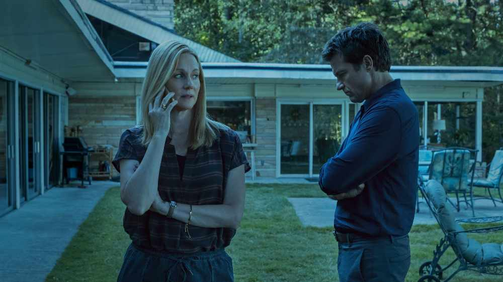 Ozark to return for fourth and final season