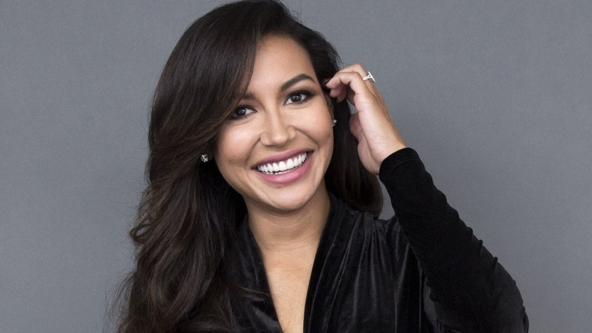 Glee star Naya Rivera feared dead after son found alone on boat on lake