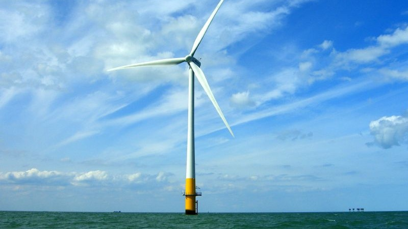10 Million Euro To Be Invested In Green Energy Project In Cork