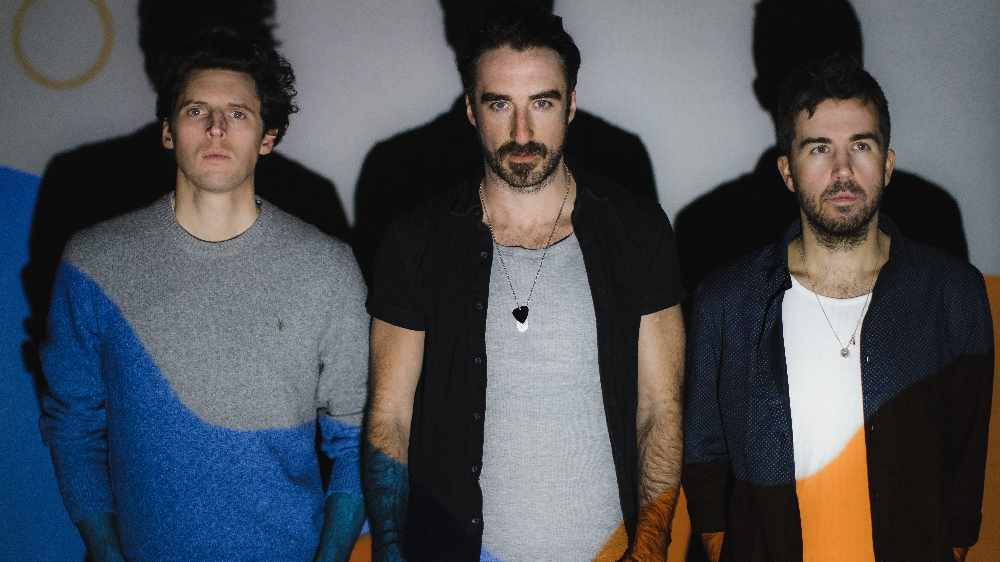 LISTEN BACK: Danny O'Reilly of The Coronas spoke to Ray Foley on Breakfast on Cork's RedFM after Elton John played their song on his Apple Music show