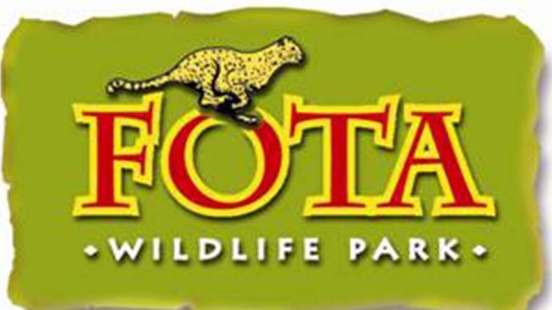 Win A Family Pass For Fota Wildlife Park!