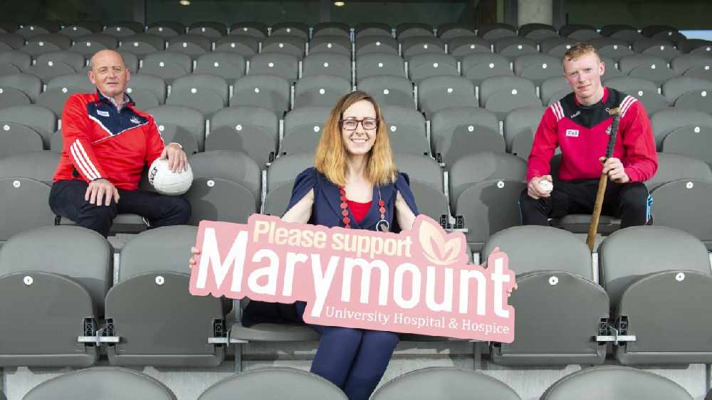 Go Red for Cork and Marymount