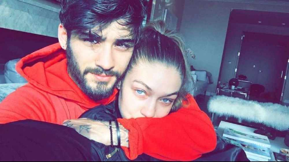 Zayn Malik and Gigi Hadid announced birth of baby