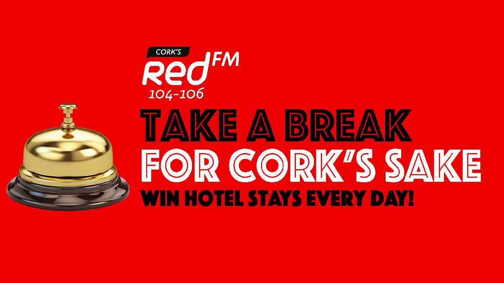 Take A Break - For Cork's Sake! Win Hotel Breaks!