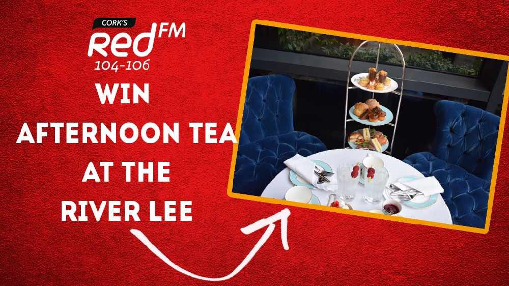 Win Afternoon Tea at The River Lee!