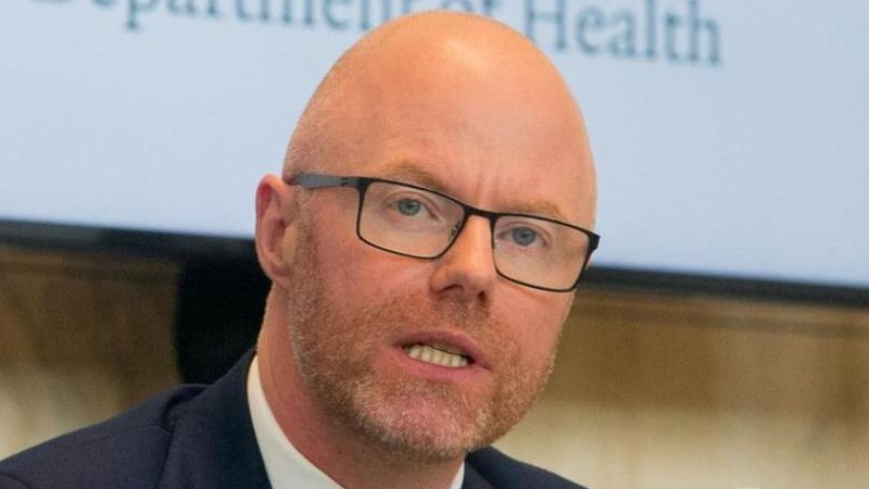 Health Minister Defending Government's Approach To Covid 19