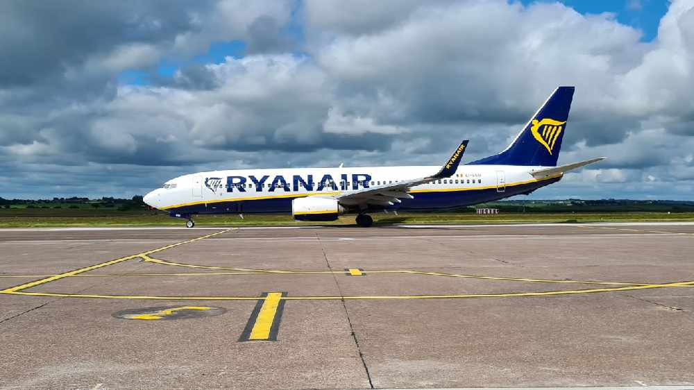 Ryanair: Plans To Resurface Cork Airport Runway Could Impact Timeline For Reopening Base
