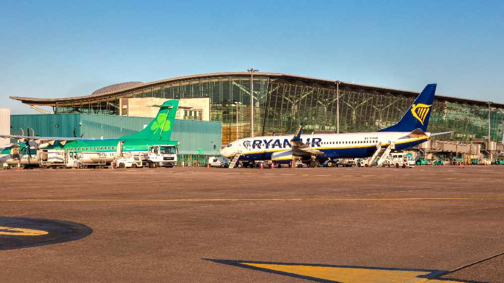 Cork TD says government must support Cork Airport for at least more three years