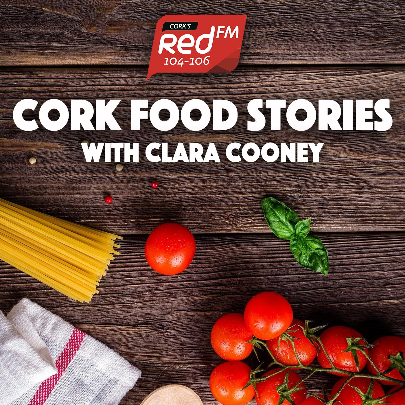 Cork Food Stories with Clara Cooney