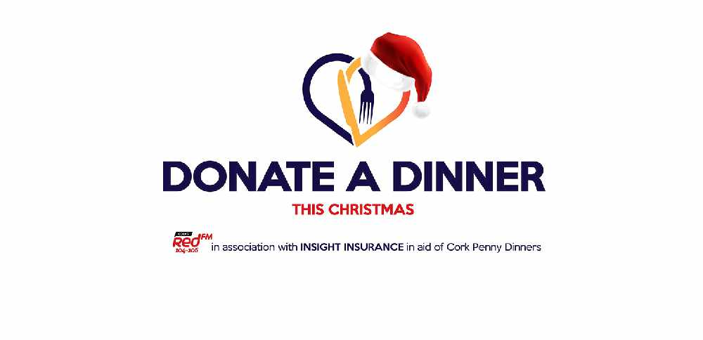Donate A Dinner in aid of Cork Penny Dinners