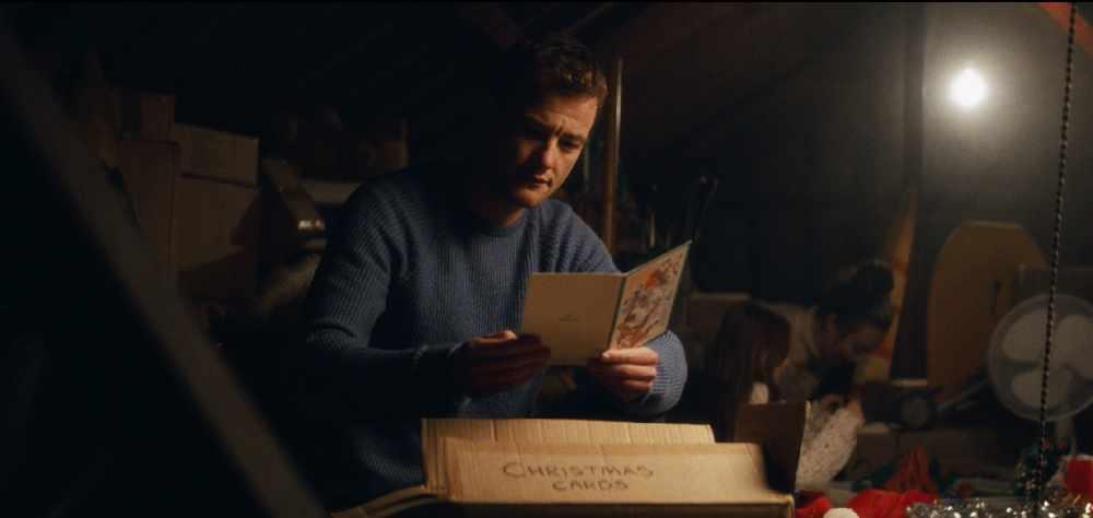 WATCH: An Post release heartwarming Christmas ad