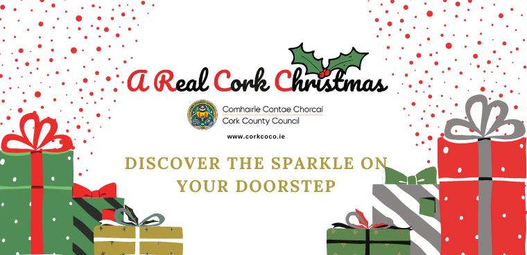 A Real Cork Christmas