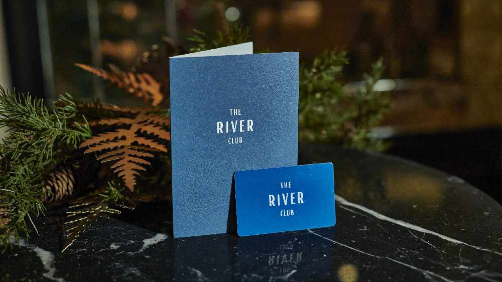 Win a stay with breakfast & dinner at The River Lee!