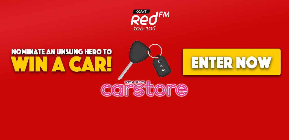 Nominate An Unsung Hero To Win A Car From Keary's Carstore!