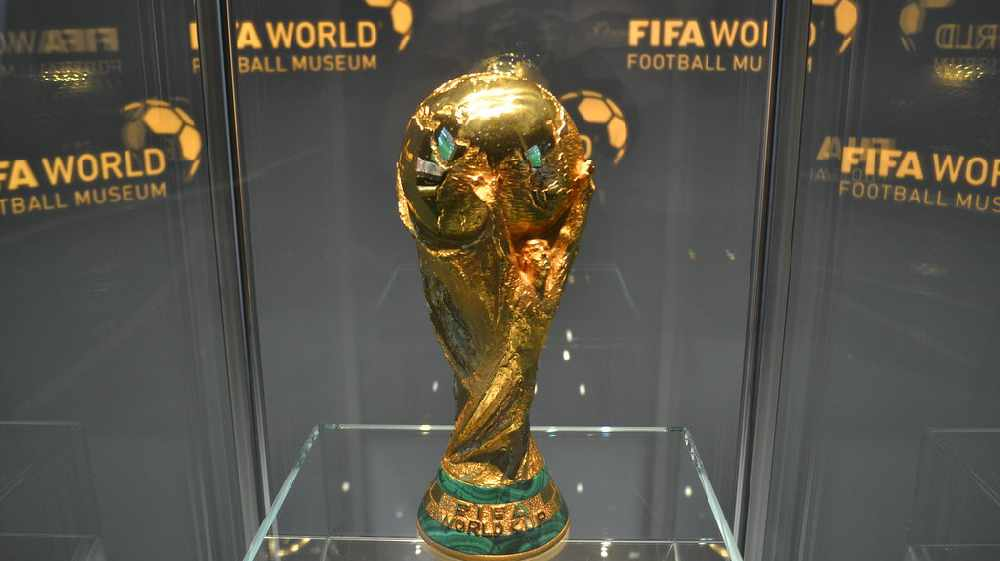Ireland set to make joint bid for 2030 World Cup