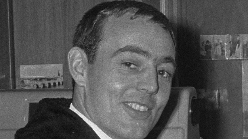 Liverpool legend Ian St John passes away