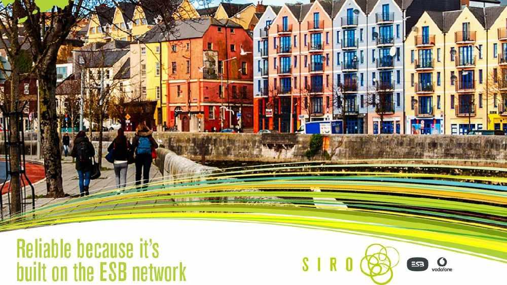 Win €300 cash every day with SIRO - Ireland's ultra-fast 100% fibre broadband network