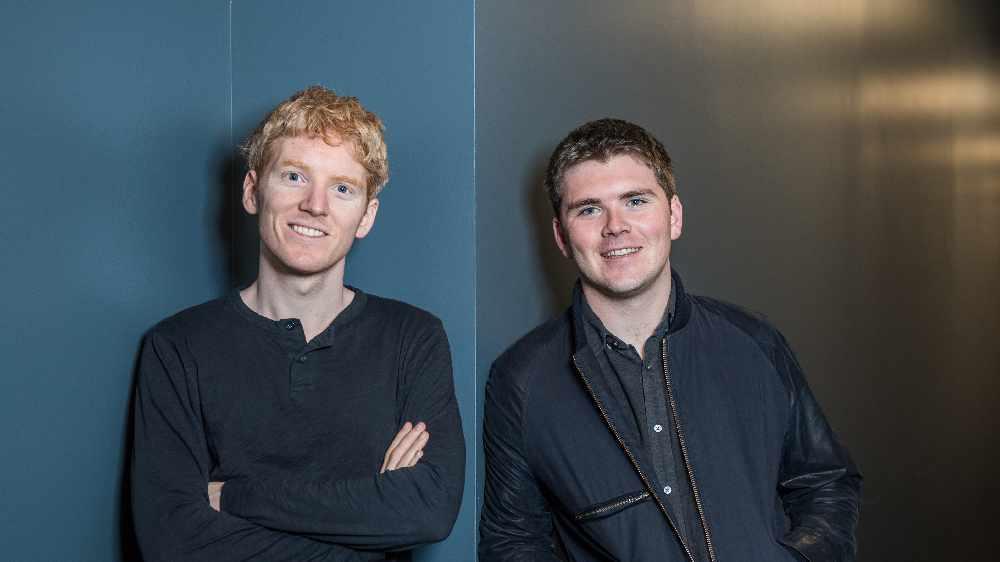 Stripe Founder hits back at Forbes magazine over publication's description of Limerick