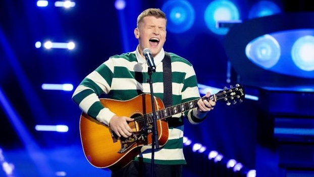 WATCH: Cork musician Emmo appears on BBC's 'I Can See Your Voice'