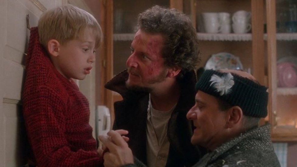 Star of Disney+ Home Alone reboot says it is ''very close'' to completion