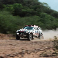 The Oman International Rally rejoins The FIA Middle East Rally Championship