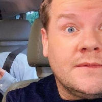 James Corden releases never seen before BTS Carpool Karaoke Clip
