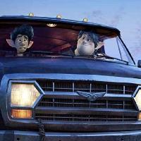 'Onward' the latest movie from Disney Pixar