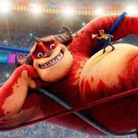 WATCH: Rumble (2021) movie trailer