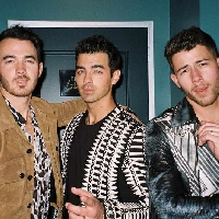 The Jonas Brothers have new music coming out...