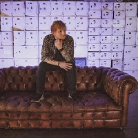 Ed Sheeran has been spotted