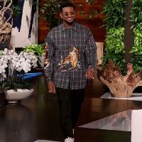 Usher is back!
