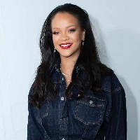 Rihanna creates a Fenty Beauty Tik Tok House!