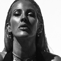 Ellie Goulding's releasing a song with...
