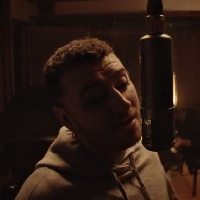 WATCH: To Die For - Sam Smith (Acoustic)
